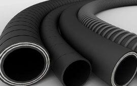 HIC Hydraulic High Pressure | Rubber Hose,Camlock Quick Coupling